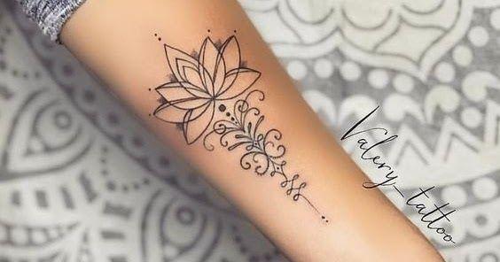 30 Stunning Lotus Flower Tattoo Ideas Lotus Flower Tattoo Tattoos Flower Tattoos