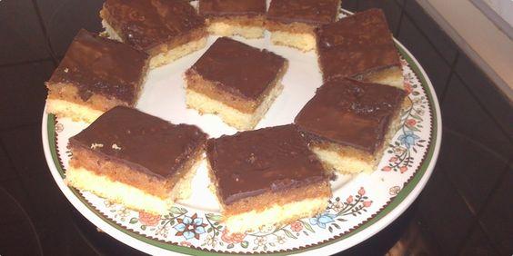 Jafa kolac — Recepti — Coolinarika