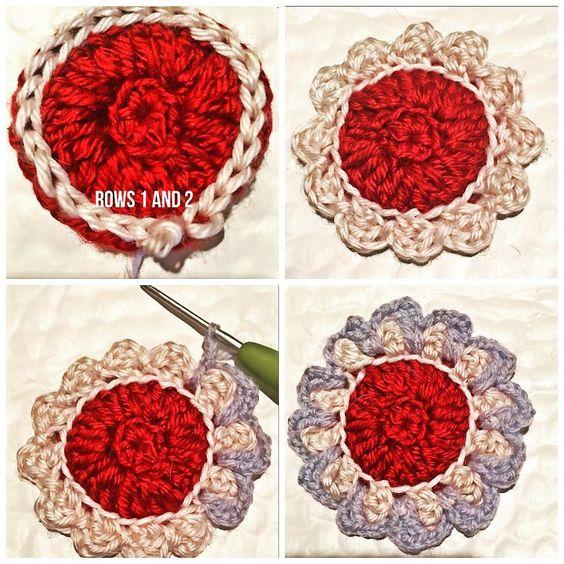 Overlay Crochet #doilies #doily #crochet #daniellajoe #widn #crochet #crocheters #crocheting #craftherapy #crochetaddict #crochetconcupiscence #yarn by daniellajoe
