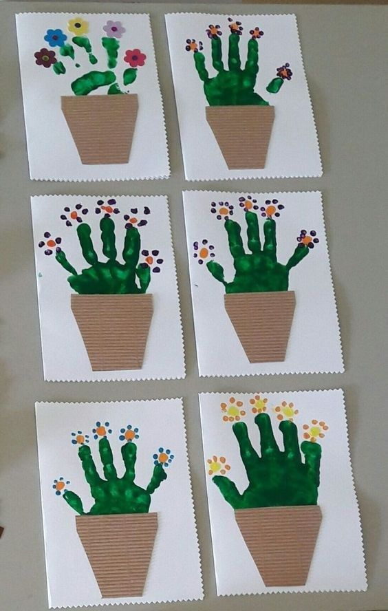 11 Creative Spring Crafts That You Need To Make Godiygo Com Spring Crafts Preschool Spring Crafts For Kids Crafts Preschool art activities for spring