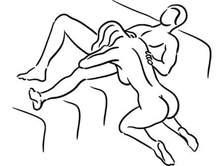 the mechanics of sex the female