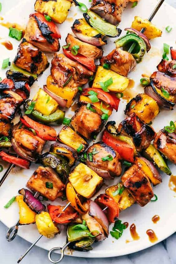 8 Quick Marinade Recipes for Grilled Chicken