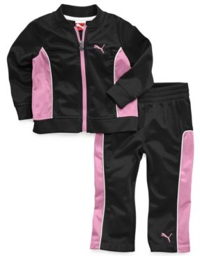 #Puma                     #kids                     #Puma #Baby #Set, #Baby #Girls #2-Piece #Tricot #Jacket #Pants                Puma Baby Set, Baby Girls 2-Piece Tricot Jacket and Pants                                               http://www.snaproduct.com/product.aspx?PID=5507526