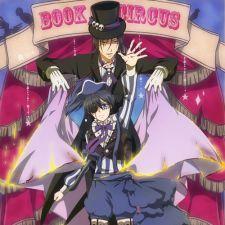 Hắc Quản Gia III – Kuroshitsuji – Book Of Circus