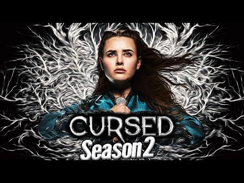 Cursed 2 Every Single Detail At One Place Shows Like Stranger Things Tv Series Fantasy Shows