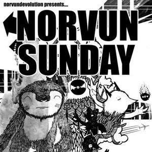 Norvun - Sunday #LoFi #Chill #Ambient #Free #MusicToReadBy