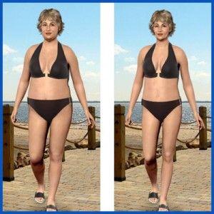 Simulateur visuel de perte de poids - changez de look en quelques clics !  http://rienquedugratuit.ca/echantillon-gratuit/simulateur-perte-de-poids/