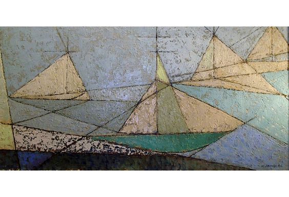 One Kings Lane - Four Ships by Miriam Bromberg