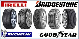Image tyres brands