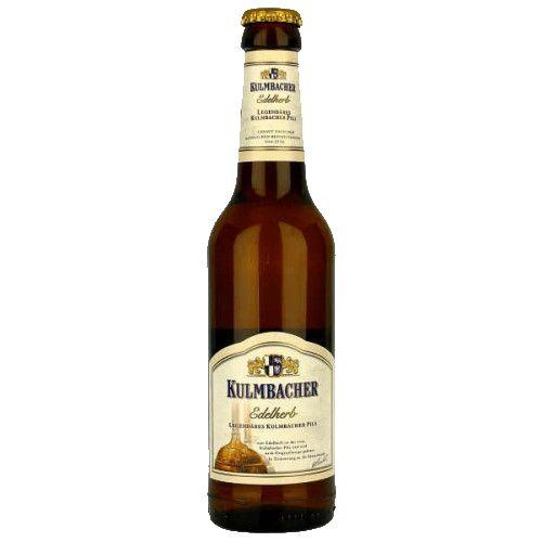 Bia Kulmbacher Edelherb 4.9%