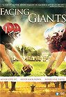 A végtelen hit - Facing the Giants