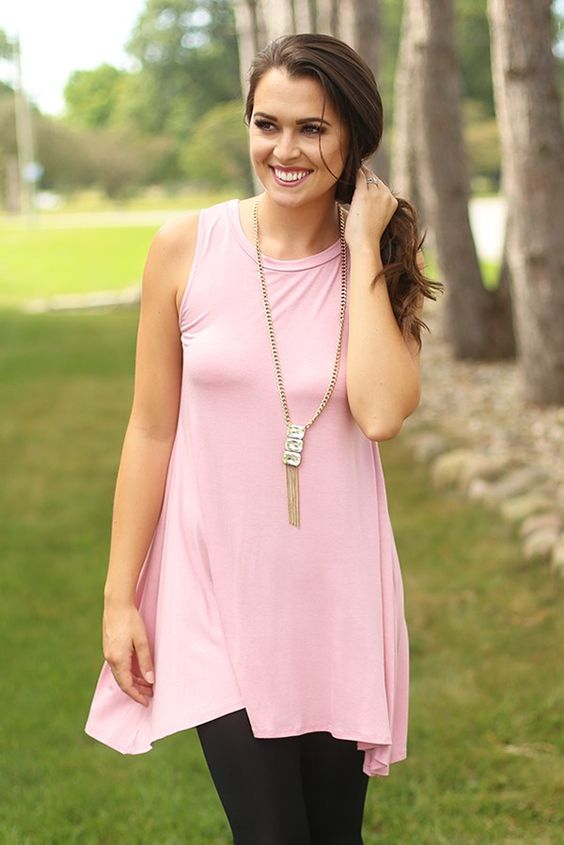 Simply Gorgeous Dress in Dark Pink