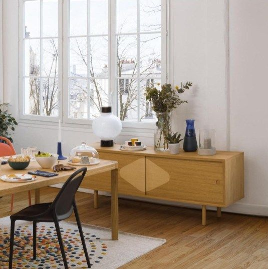 Soldes D Hiver Tous Nos Reperages Et Bons Plans Deco Decoration Maison Mobilier De Salon Buffet Chene