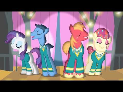 Find The Music In You Song - My Little Pony: Friendship Is Magic - Season 4  - YouTube My Little Pony Videos, Little Pony, My Little Pony