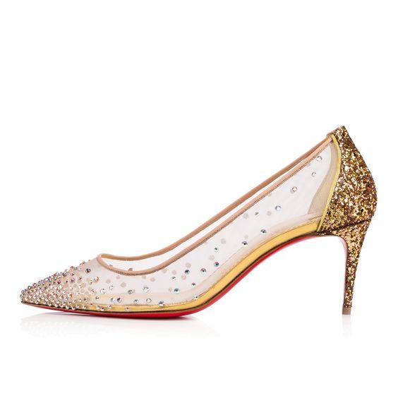 Louboutin Zapatos Outlet