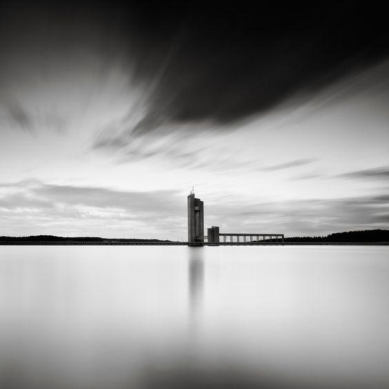 Ill Omen: By Alain Baumgarten, more artworks http://www.artlimited.net/al-baum #Photography #Digital #Nature #Scenery #Waterscape
