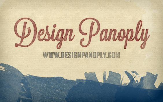 Watercolor Text Effect Using Photoshop Brushes and Layer ...