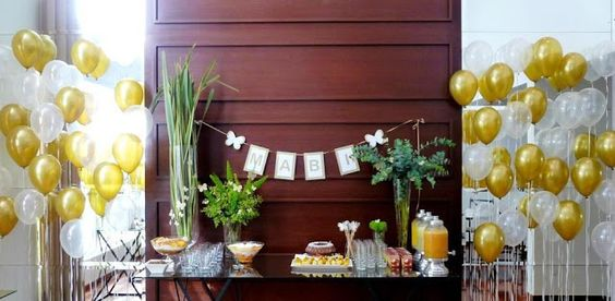 Divina Festivitá: Festa Borboletas