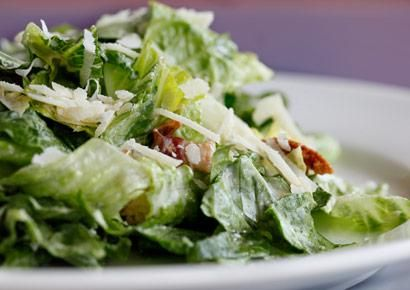 12 Hunger Fighting Power Salads. I just love salads.- so trying every one of these salads! :)