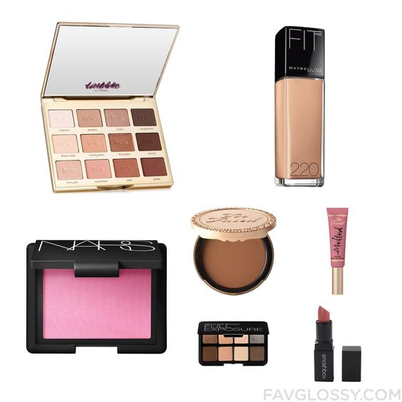 nice Top Fall Beauty trends for Tuesday #beauty