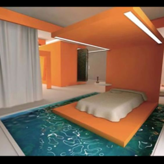 Crazy  bedroom  home decor  Pinterest Drown Sleep and