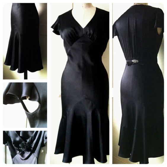 LBD3   FREE dress pattern!