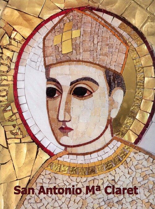 San Antonio Maria Claret: