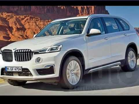 This Is The Brand New 2019 Bmw X7 The Beast Ever Built By German Automaker Three Row Full Size Suv That S The B S Izobrazheniyami Ekzoticheskie Avtomobili Avtomobili Avtomobil