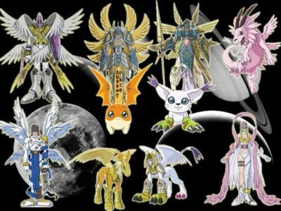 Digimon and Evolution on Pinterest