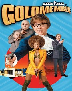 فيلم Austin Powers In Goldmember 2002 مترجم مشاهدة و تحميل Austin Powers Austin Powers Goldmember Free Movies Online