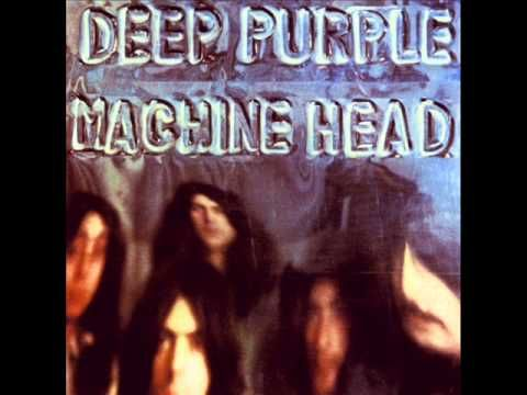 Deep Purple - Machine Head (Remix & Remastered Edition 1997) ~ https://www.youtube.com/watch?v=CTu-hXSiF7Q