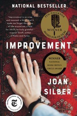 Improvement By Silber Politics And Prose Bookstore Oprahs