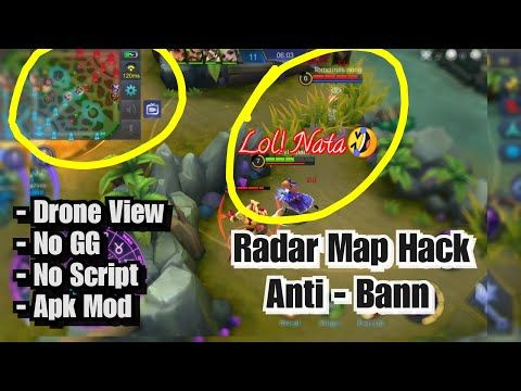 Download Vip Empire Apk For Mobile Legends Radar Map Hack Drone View Youtube In 2020 Mobile Legends Legend League Of Legends Map