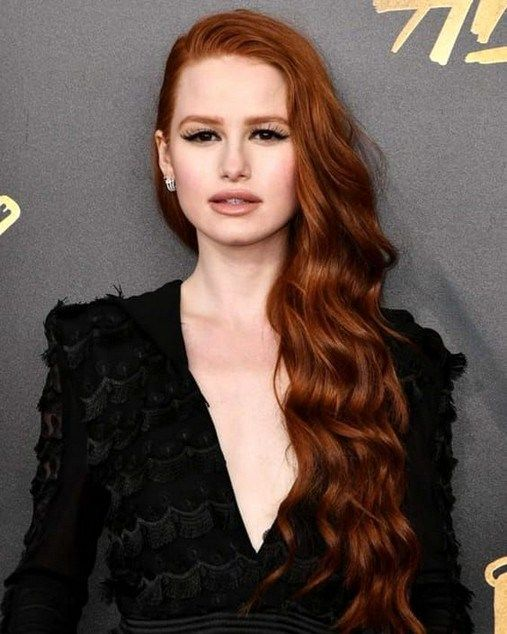 30 Red Hair Color Ideas In 2019 2020 Beauty Tips Red Hair Color Hair Hair Color
