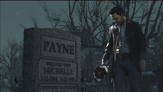 Max Payne is back!!!