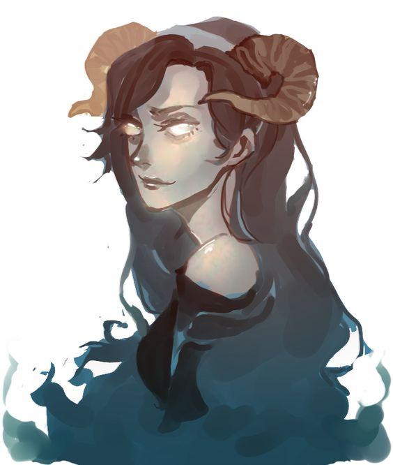dead girl with cute hair