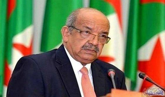 وزير الخارجية الجزائري يلتقي نظيره الغيني Talk Show Talk Scenes