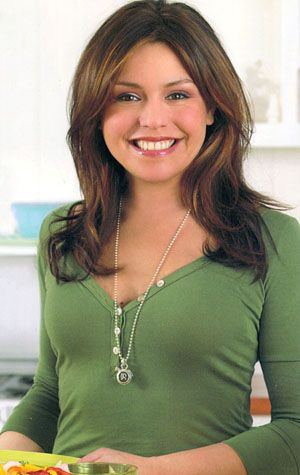 Interview with Celebrity Chef Rachael Ray | The Adrienne Gale Experience!