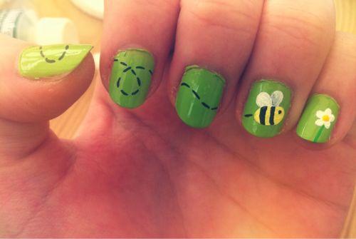 Bees :) Happy Spring!