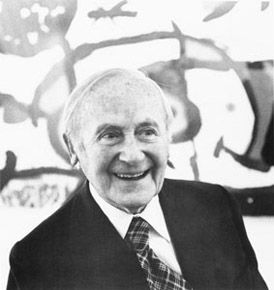 Joan Miro: Artists Photo, December 1983, Arte Cuadros, Joan Miró, Joan Miro 1 Jpg Portrait Jpg, Artist