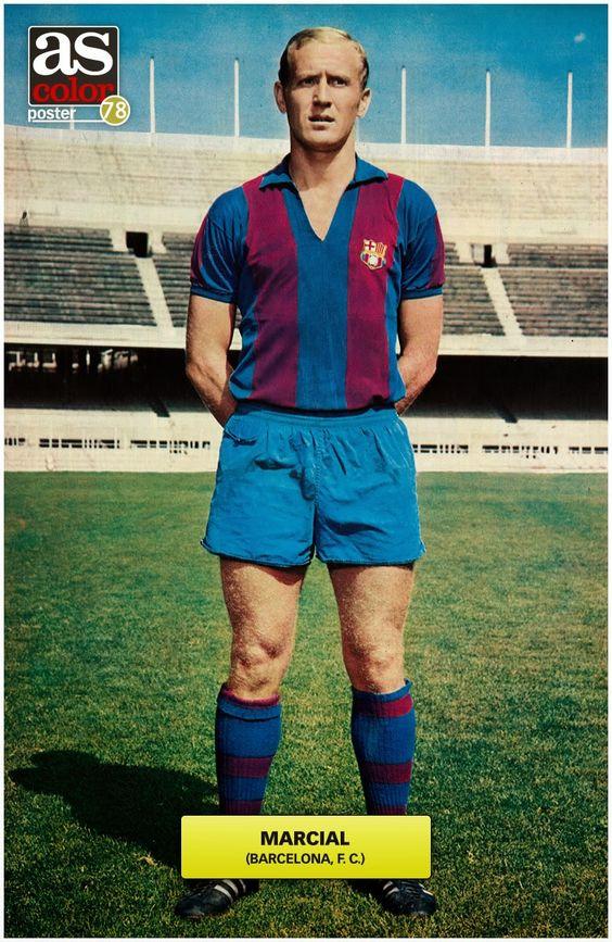 Marcial (F.C. Barcelona)