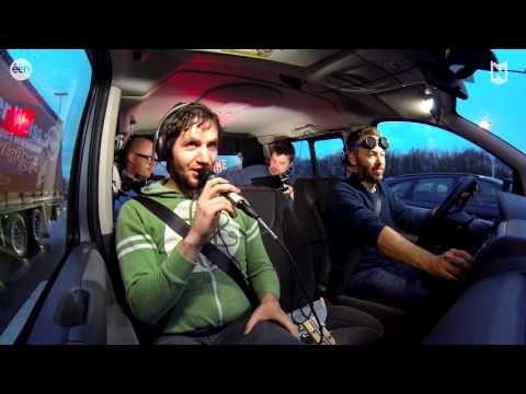Radio Hacken In De File » PrutsFM
