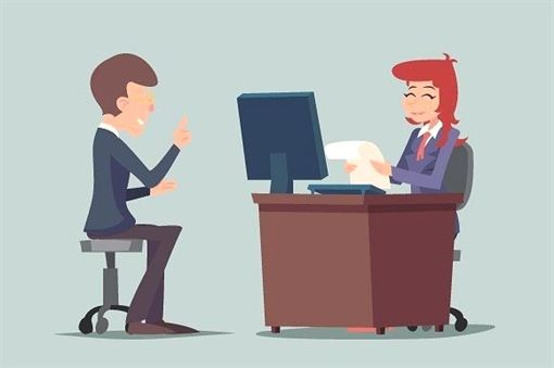 Free Employment History Search Employment Add Qualification In Tamil Employment 74955 Art Of The Roo Interview Skills Interview Mock Interview Questions