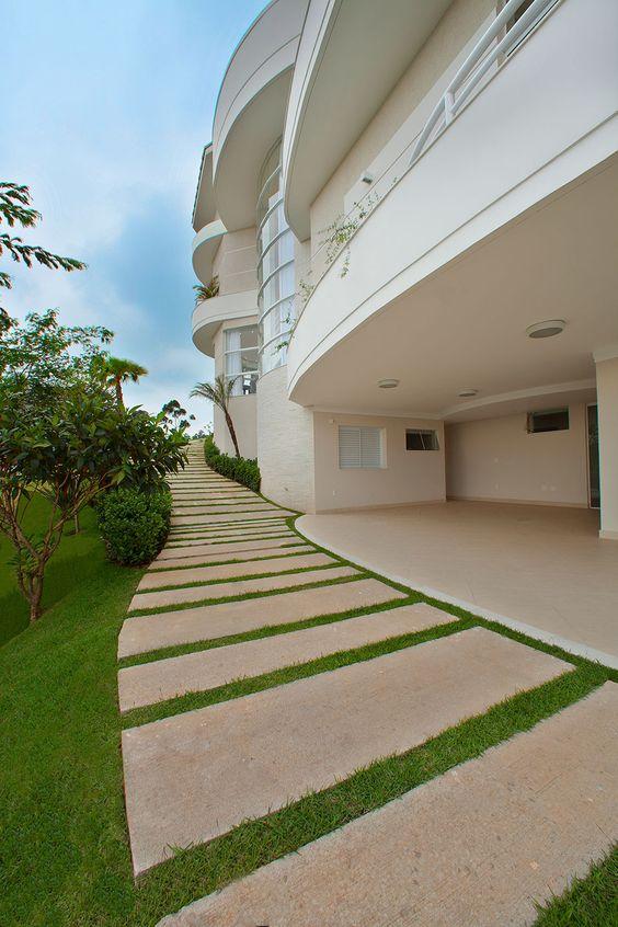 Projetos Residenciais | Arquiteto Aquiles Nícolas Kílaris