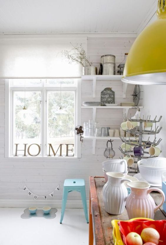 life as a moodboard: Scandinavian style - Josefine house by Living Agency