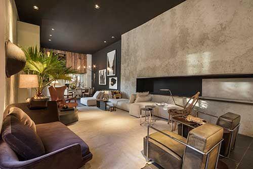 Apartamento Brasil - Casa Cor