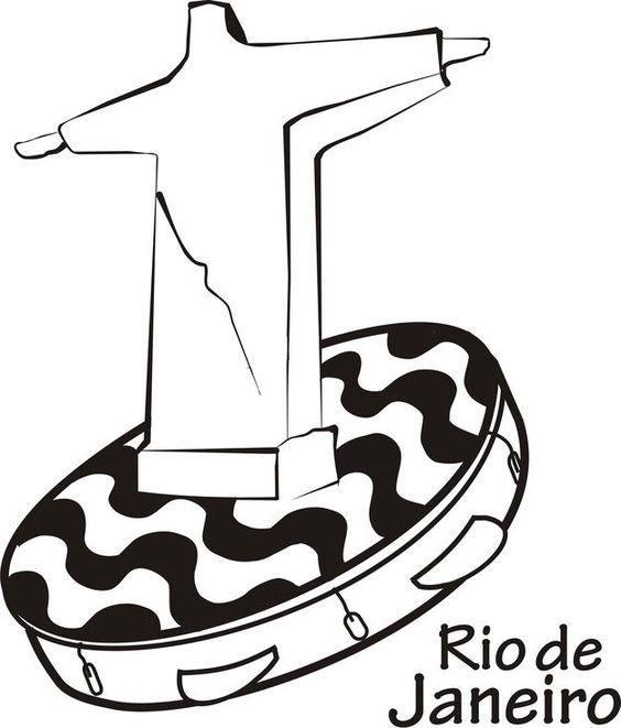 Logo - Turismo / Rio de Janeiro