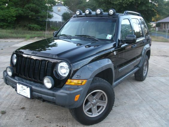 2006 jeep liberty renegade mallard motors llc current suv 39 s for sale pinterest jeep. Black Bedroom Furniture Sets. Home Design Ideas