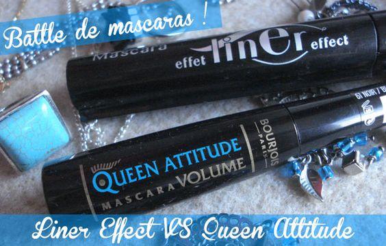 Battle de mascaras Bourjois