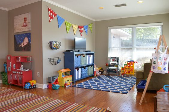 Pinterest the world s catalog of ideas - Kids rumpus room ideas ...